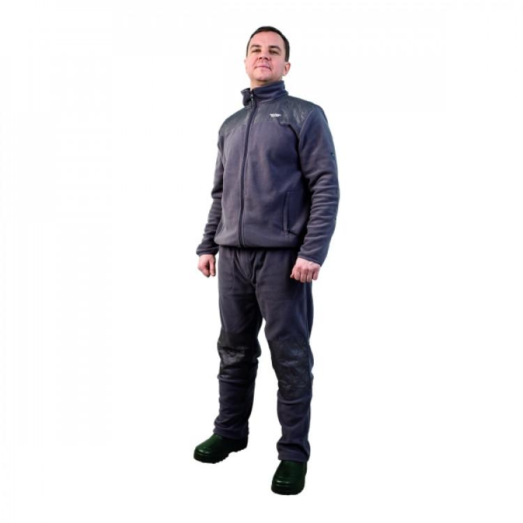 Флисовый рыболовный костюм SevereLand Enforcer Thermal Suit
