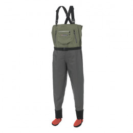 Полукомбинезон Kinetic WS G2 Breathable Wader Stkft