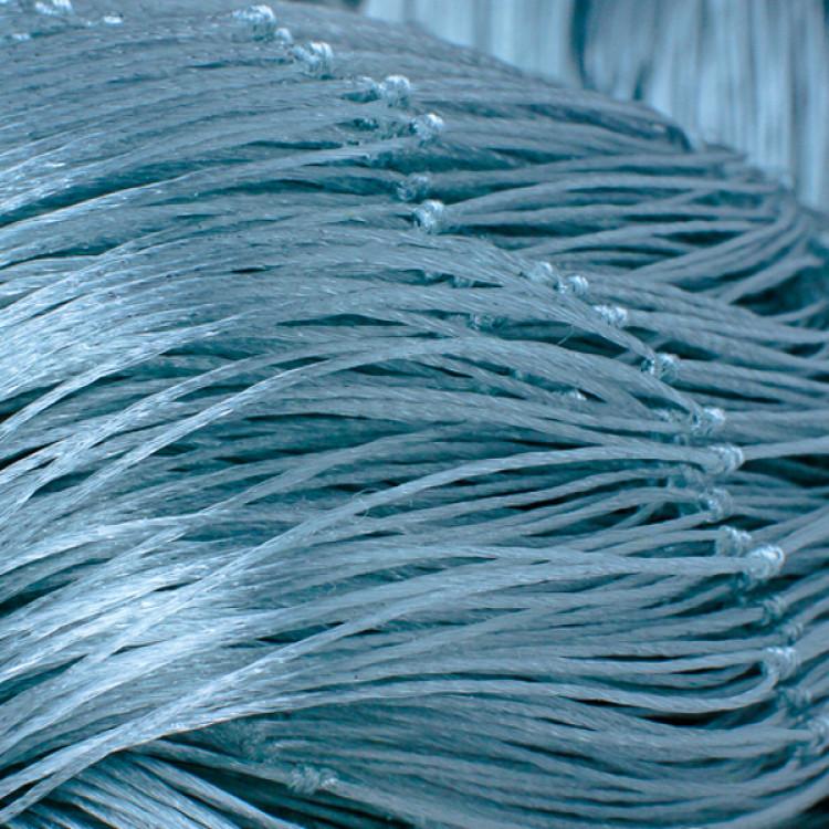 Скрученная леска 0,12 мм*12 (высота 6,0 м)