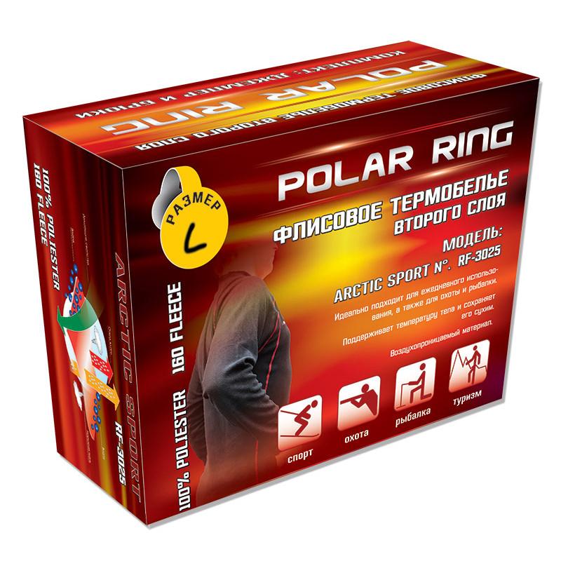Термобелье флисовое POLAR RING ARCTIC SPORT