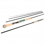Удилище AMUNDSON Wind Warrior Spey Rods
