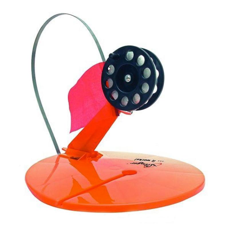 Набор оснащенных жерлиц Tip Up Set STI010