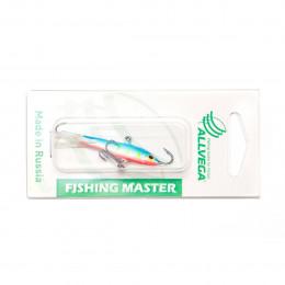 Балансир ALLVEGA Fishing Master T17 6.5, 10 г