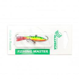 Балансир ALLVEGA Fishing Master T3 6.5, 10 г