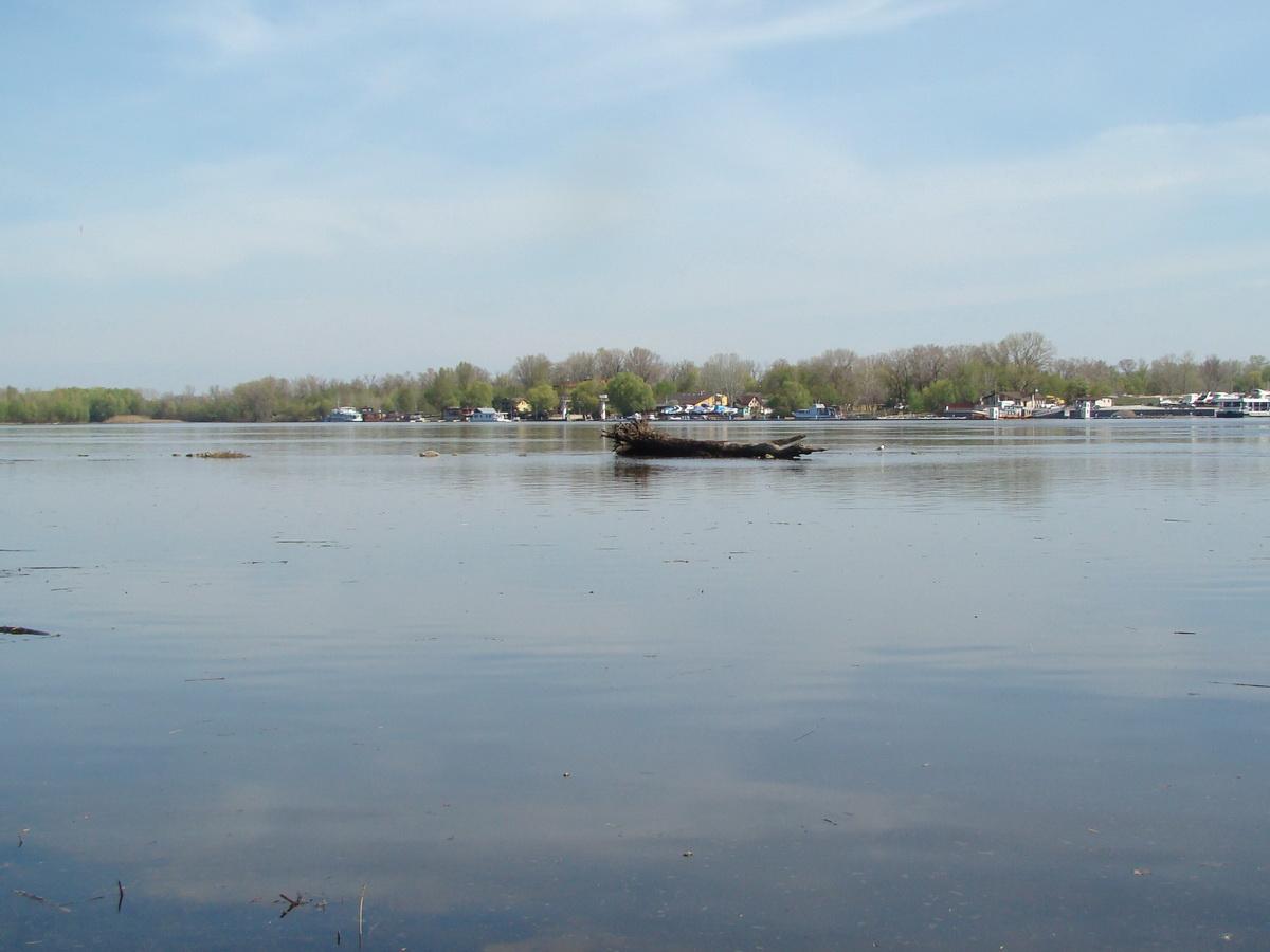 Рыбалка с лодки наиболее актуальна в местах, где велика вероятность зацепа